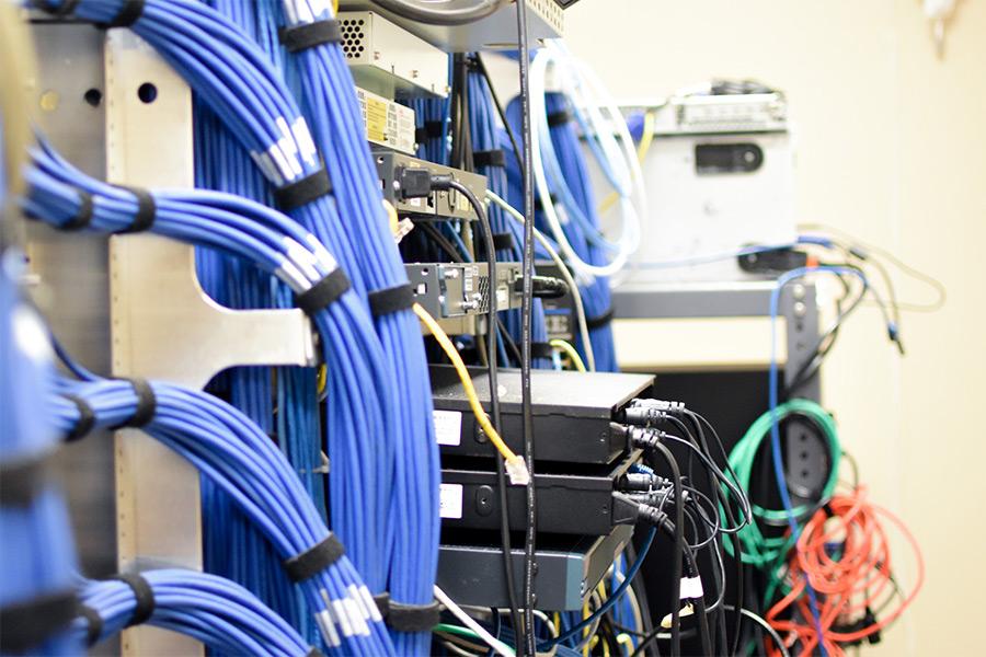 Informatics Infrastructure