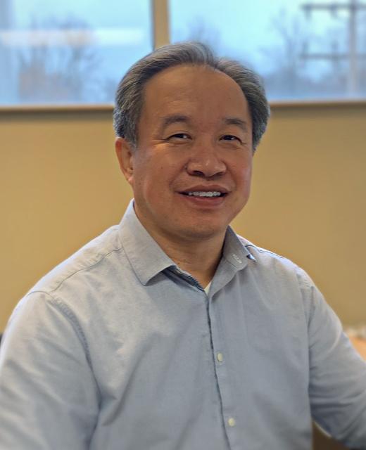 Zhaoyu Li, PhD